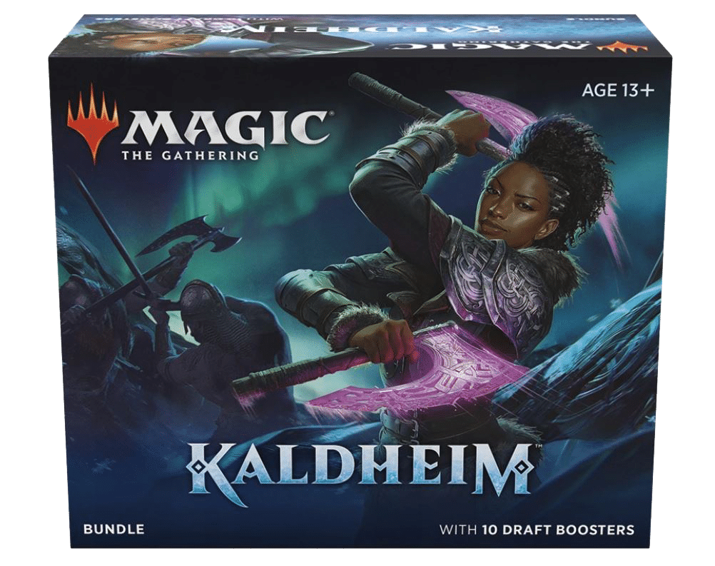 Kaldheim Bundle/ Fat Pack