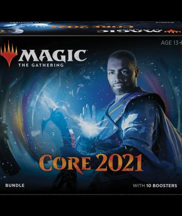 Core Set 2021 Bundle/ Fat Pack