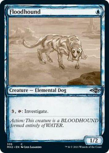 Floodhound Variants