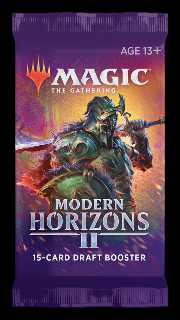Modern Horizons 2 Booster