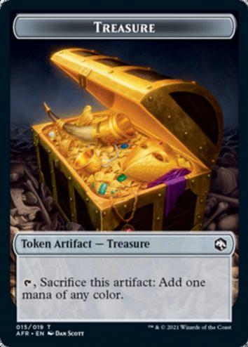 Treasure(F)