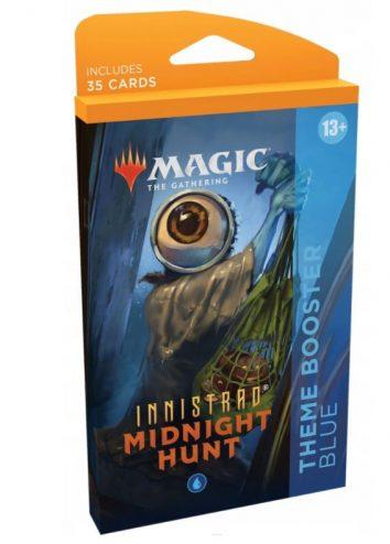 Innistrad: Midnight Hunt Theme Booster BLUE