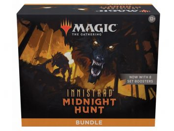 Innistrad: Midnight Hunt Bundle/ Fat Pack